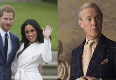 """Meghan Markle y el príncipe Harry: una abdicación que trae a la mente la serie """"The Crown"""""""