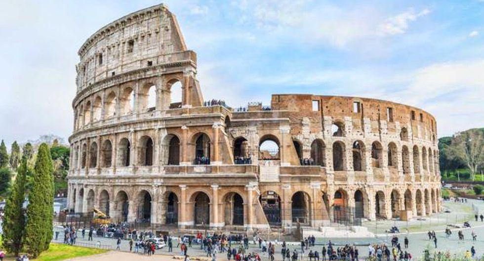 Una visita a Roma y una amistad recobrada, por Renato Cisneros.