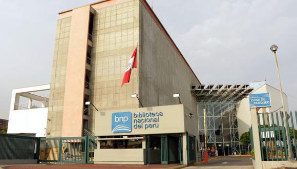 Biblioteca Nacional exhortó al alcalde de La Huaca a reponer servicios bibliotecarios