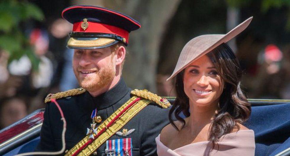 Su decisión causó decepción en el Palacio de Buckingham. (Foto: Getty Images, via BBC Mundo)