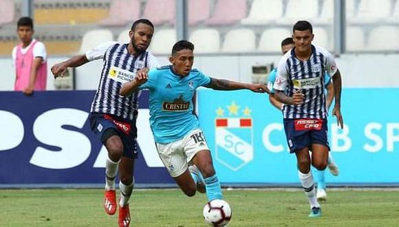 La Liga 1 no se juega desde el pasado 9 de marzo. (Foto: Giancarlo Ávila / GEC)