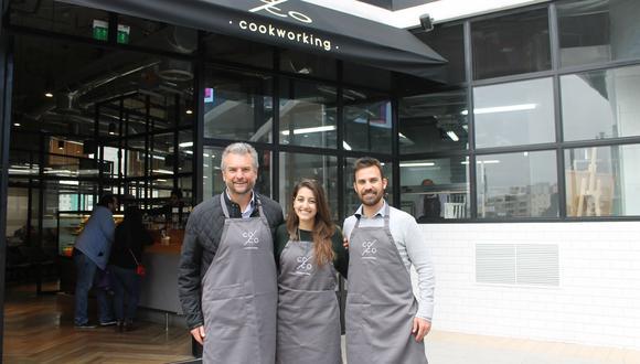 Coco, la nueva unidad de negocio de Real Plaza demandó alrededor de US$200.000.