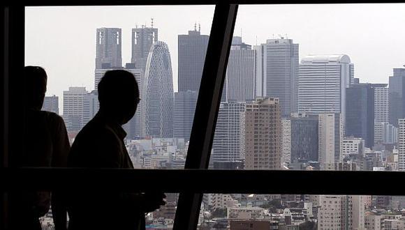Japón: Sismo de 6 grados deja 17 heridos leves en Tokio