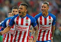 América vs. Chivas: a un día del clásico, hinchas del 'Rebaño' realizan banderazo