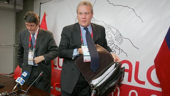 El Chinchorro servirá para promover integración Perú-Chile