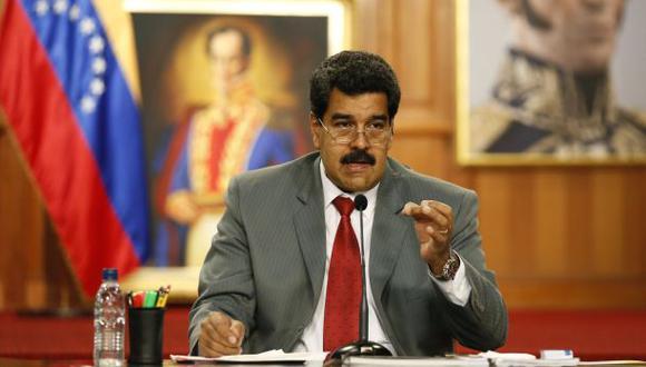 Congresistas de 13 países denunciarán a Maduro en La Haya