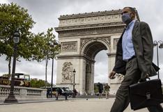 Francia registra récord con más de 16.000 nuevos contagios de coronavirus en 24 horas