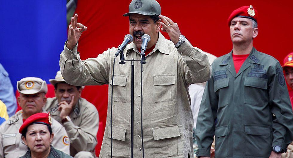 El medio millón de civiles armados de Nicolás Maduro [FOTOS] - 8