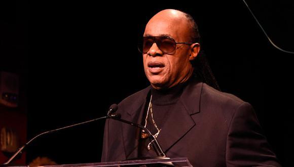 Stevie Wonder conmovió en los premios ASCAP con este discurso