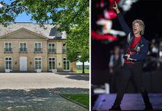 Conoce la increíble mansión de Jon Bon Jovi que está en venta | FOTOS