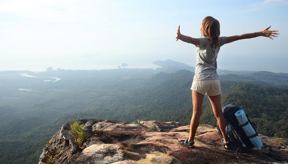 Cinco motivos por los cuales viajar te harán un persona feliz