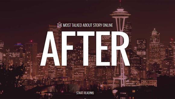 """After"": novela erótica sobre One Direction se editará en papel"