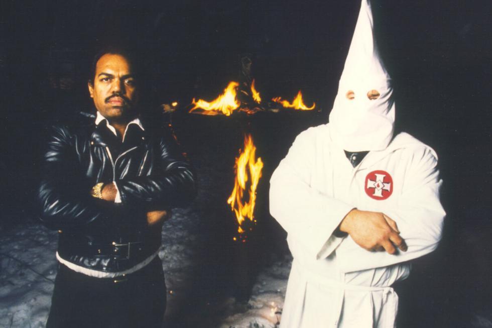 FOTO 1 DE 5 | Daryl Davis es un músico afroamericano que dedica su vida a entablar amistad con integrantes del Ku Klux Klan y lograr que abandonen esa vida llena de odio hacia la gente de color. | Crédito: daryldavis.com (Desliza hacia la izquierda para ver más fotos)