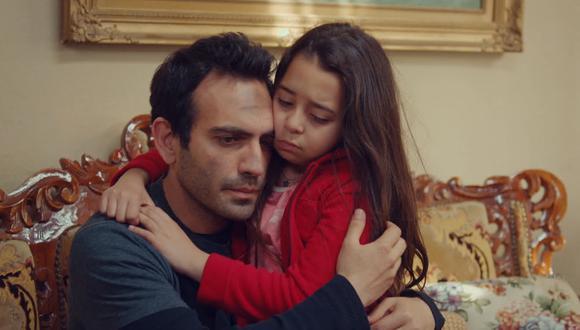 """Tras ser extendida por varios fines de semana, Antena 3 ha anunciado que el final de """"Mi hija"""" será transmitida el domingo 26 de septiembreenel horario de las 23:45 horas (Foto: Med Yapım)"""
