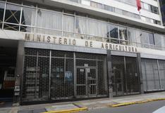Congreso aprueba la creación del Ministerio de Desarrollo Agrario y Riego en reemplazo del Minagri