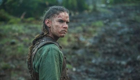 """""""Vikings"""" estrenó su temporada final en diciembre de 2020, con grandes sorpresas y partidas (Foto: Vikings / Netflix)"""