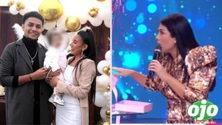 Samahara Lobatón invierte 30 mil soles en fiesta de primer año de su hija
