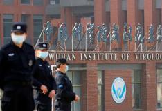 Epidemiólogo chino dice que investigación sobre el origen del COVID-19 debería trasladarse a EE.UU.