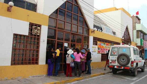Conflicto Tía María: reportan un herido tras enfrentamientos