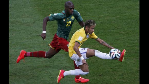 ¿Neymar piensa en lo que hace cuando juega al fútbol?