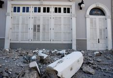 Puerto Rico: Los daños que dejó el fuerte terremoto de magnitud 6 en la ciudad de Ponce   FOTOS