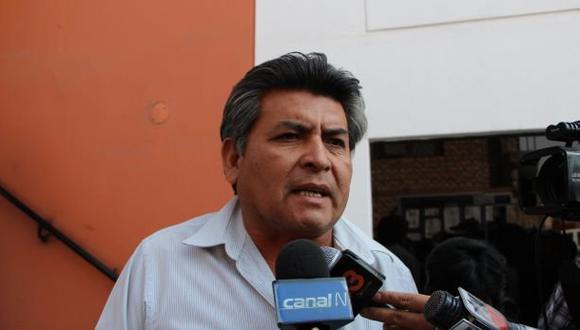 Arequipa: alcalde opositor a Tía María fue vacado por el JNE