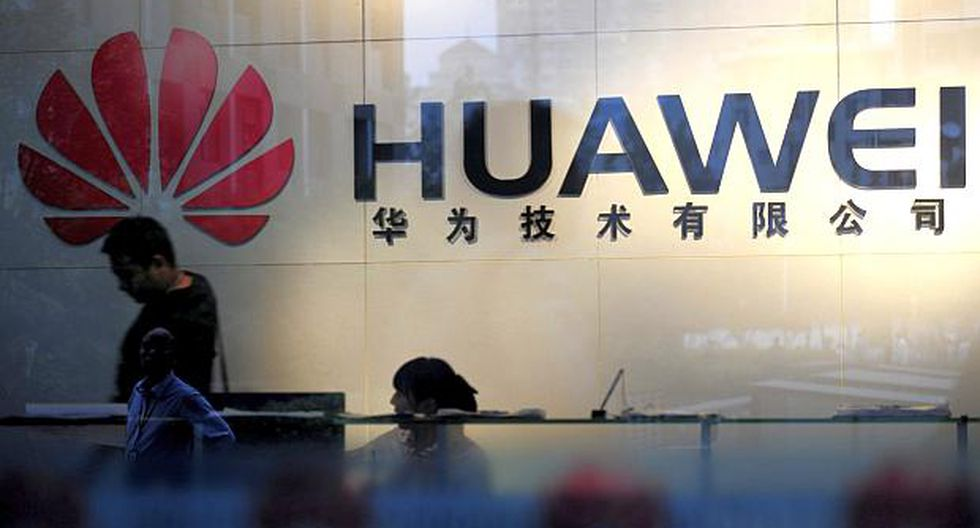 Huawei ha rechazado las acusaciones de que es un facilitador para el espionaje chino. (Foto: AFP)