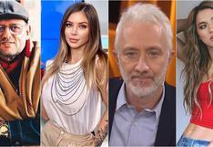 Andy Kusnetzoff, el conductor de TV argentino que contrajo Coronavirus y causó alarma en la farándula | FOTOS