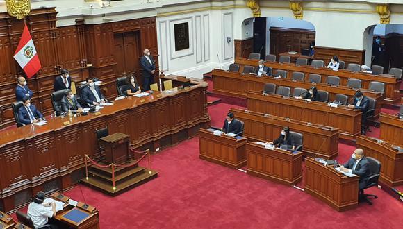 Las siete leyes aprobadas en el pleno del Congreso no tuvieron un estudio especializado sobre la materia abordada. (Foto: Congreso)