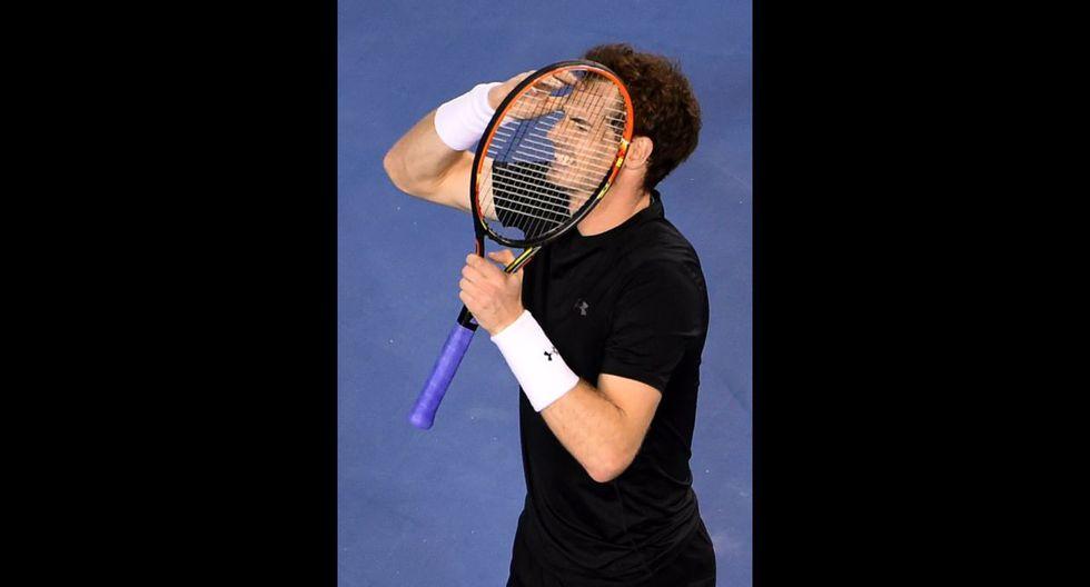Australian Open: Andy Murray y su desazón tras perder la final - 17