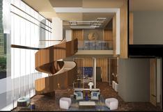 El hotel de lujo en Lima cuyo diseño se inspira en la reserva nacional Pacaya Samiria