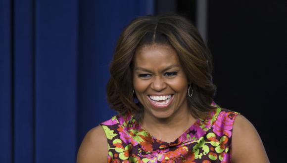 El infierno de trabajar con Michelle Obama