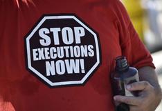 Pena de muerte: Carolina del Sur aprueba el fusilamiento como método alternativo de ejecución