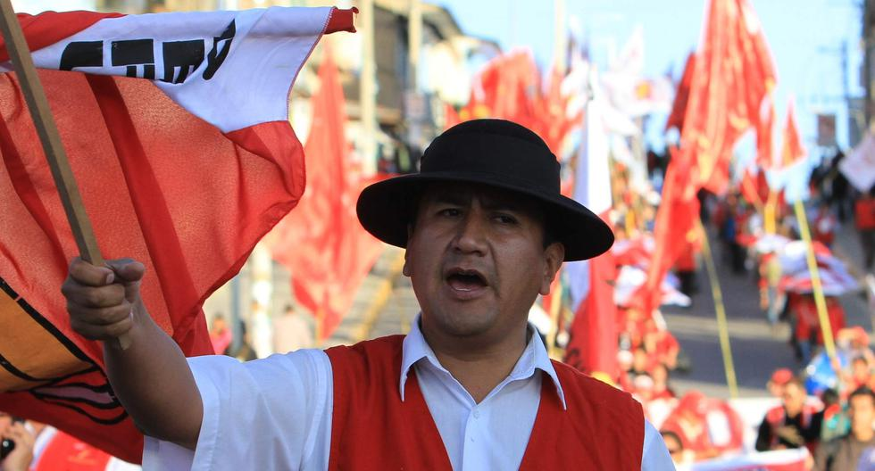 (Fotos: Grupo El Comercio)