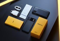 Poco M3, el nuevo celular económico con batería de 6.000 mAh y cámara triple de 48MP