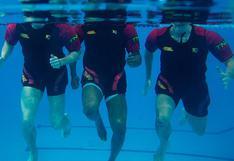 Aquarunning: descubre los beneficios de correr bajo el agua