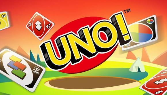 Uno! es un videojuego para móviles iOS y Android. (Difusión)