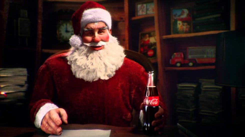 ¿Cuáles son las 7 marcas que mejor representan la Navidad? - 2