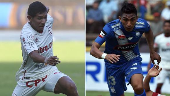 Universitario vs. Emelec: día y hora de duelos por Sudamericana