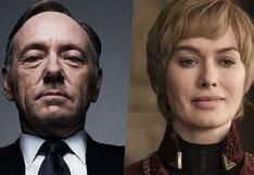 """De """"House of Cards"""" a """"Game of Thrones"""": las mejores series políticas para entender el trabajo de conducir vidas ajenas"""