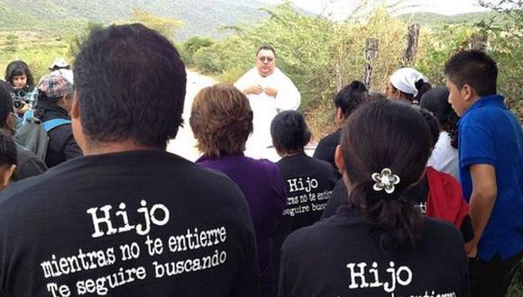 """Iguala, el """"cementerio"""" que alberga a cientos de desaparecidos"""