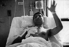 """La historia del joven peruano que """"volvió a la vida"""" luego de estar muerto por varias horas"""