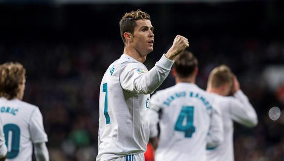 Real Madrid golea sin antenuantes a Real Sociedad (EN VIVO por DirecTV Sports) por la jornada 23 de la Liga española. Tras este cotejo queda listo para medirse ante el PSG por Champions. (Foto: EFE)