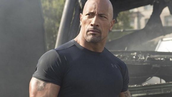 Dwayne 'The Rock' Johnson no estará presente en 'R&F9', pero sí lo hará Jason Statham. (Foto: Universal)