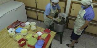 Coronavirus: comedores escolares en Venezuela golpeados por la crisis y el Covid-19