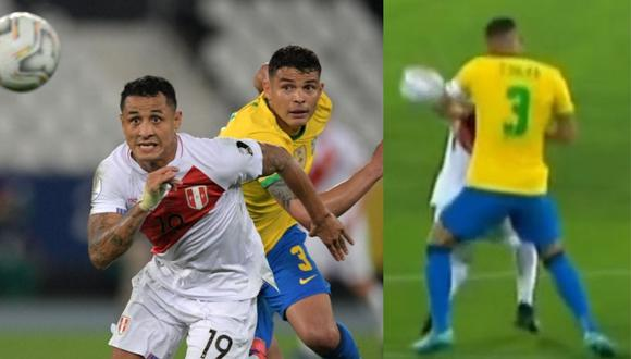 Perú perdió ante Brasil 1-0 por las semifinales de la Copa América. La 'Bicolor' disputará el tercer lugar del torneo.