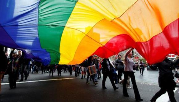 Australia: Provincia pide perdón por condenas a homosexuales