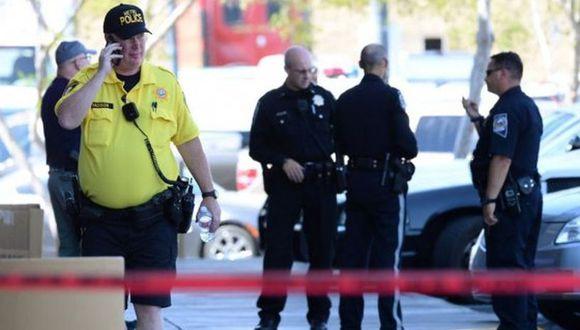 Ryan Kelley, portavoz de los guardacostas, identificó al autor de los disparos como John Stanley Presnar, de 44 años. (Foto referencial: AFP).