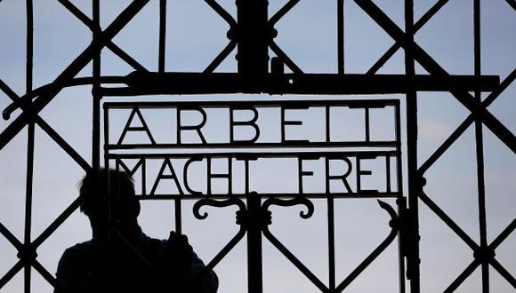 Noruega: Hallan puerta robada de un campo de concentración nazi