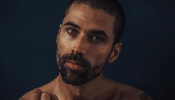 Matías Novoa Burgos es un actor chileno radicado en México desde 2007, donde inició una carrera como modelo. (Foto: Instagram Matías Novoa)